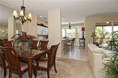 Naples Condo/Townhouse For Sale: 2690 Cypress Trace Cir #3231
