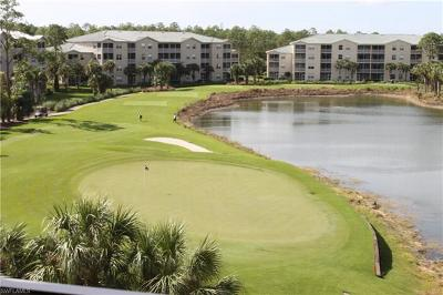 Naples Condo/Townhouse For Sale: 4010 Loblolly Bay #405 Dr