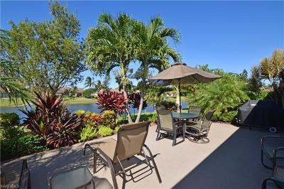 Bonita Springs, Cape Coral, Captiva, Estero, Fort Myers, North Fort Myers Condo/Townhouse For Sale: 6081 Forest Villas Cir
