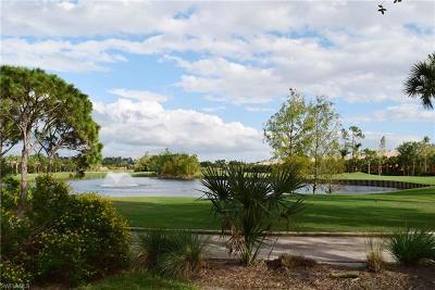 Bonita Springs Single Family Home Pending With Contingencies: 12062 Via Cercina Dr