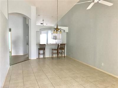 Naples Condo/Townhouse For Sale: 8351 Ibis Cove Cir #A-154