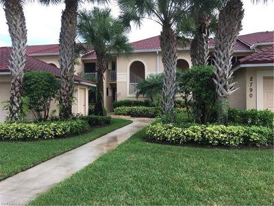 Naples Condo/Townhouse For Sale: 2790 Cypress Trace Cir #2213