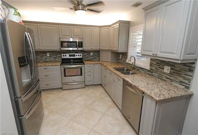 Marco Island Single Family Home For Sale: 1209 6th Ave