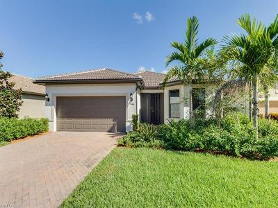 Ave Maria Single Family Home For Sale: 5166 Italia Ct
