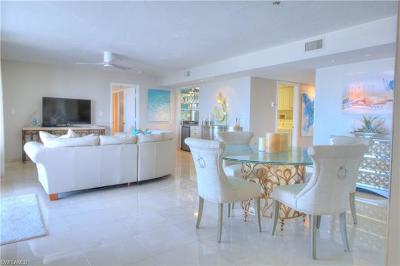 Naples FL Condo/Townhouse For Sale: $1,550,000