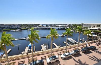 Bayfront Condo/Townhouse For Sale: 451 Bayfront Pl #5408