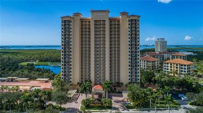 Sorrento, Navona At The Colony, Florencia, Castella, Terzetto, Treviso At The Colony, Addison Place, Palermo, La Scala At The Colony, Altaira, Bellagio At The Colony, Tuscany Isle Condo/Townhouse Pending With Contingencies: 23540 Via Veneto #305