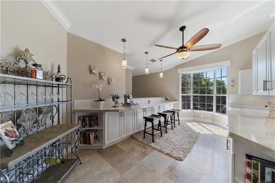 Naples Condo/Townhouse For Sale: 56 Silver Oaks Cir #14201