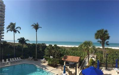 Marco Island Condo/Townhouse For Sale: 720 S Collier Blvd #103