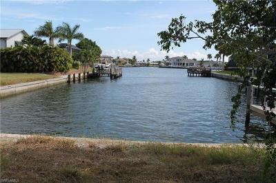 Marco Island Residential Lots & Land For Sale: 211 Landmark St