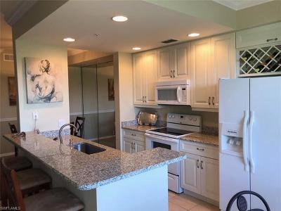 Naples Condo/Townhouse For Sale: 2700 Cypress Trace Cir #3117