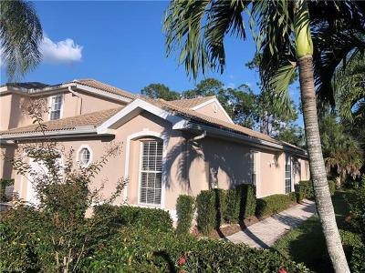 Naples FL Condo/Townhouse Pending With Contingencies: $199,900