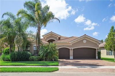 Riverstone Single Family Home For Sale: 3897 Gibralter Dr
