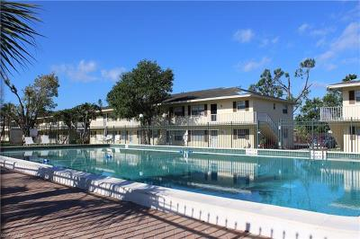 Naples Condo/Townhouse For Sale: 3325 Airport Pulling Rd N #P1