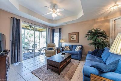 Naples Condo/Townhouse For Sale: 1345 Sweetwater Cv #204