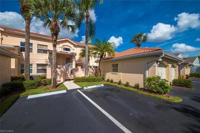 Naples Condo/Townhouse For Sale: 316 Woodshire Ln #A5
