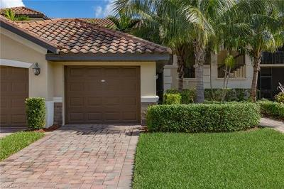 Bonita National Golf And Country Club Condo/Townhouse For Sale: 17950 Bonita National Blvd #1523