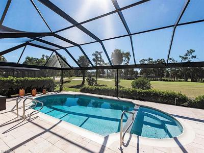 Naples Single Family Home For Sale: 534 Cormorant Cv