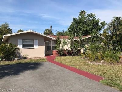 Goodland, Marco Island, Naples, Fort Myers, Lee Multi Family Home For Sale: 4487 Dorando Dr