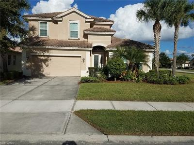 Naples Single Family Home For Sale: 8169 Valiant Dr