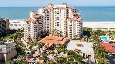 Marco Island Condo/Townhouse For Sale: 350 S Collier Blvd #208