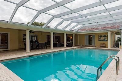 Moorings Single Family Home For Sale: 675 Regatta Rd