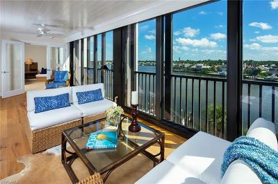 Admiralty Point Condo/Townhouse Sold