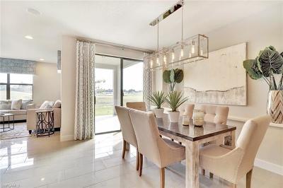 Natura Single Family Home For Sale: 26552 Bonita Fairways Blvd
