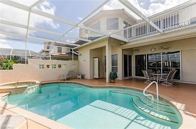Single Family Home For Sale: 6017 Ashford Ln