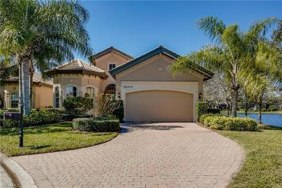 Estero Single Family Home Pending With Contingencies: 20070 Palermo Lake Ct
