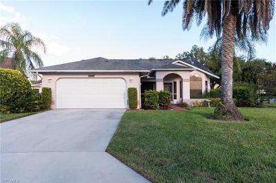 Single Family Home Sold: 10141 Sailfish Ln
