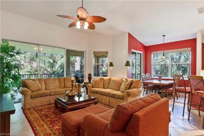 Condo/Townhouse For Sale: 2004 Tarpon Bay Dr N #202