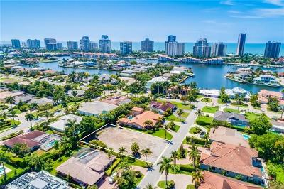 Park Shore, Moorings, Coquina Sands Residential Lots & Land For Sale: 524 Parkwood Ln