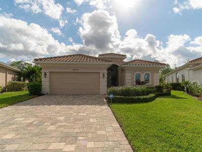 Naples Single Family Home For Sale: 7771 Martino Cir