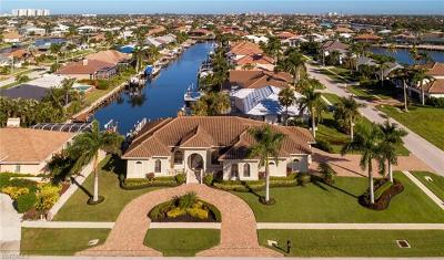 Marco Island Single Family Home For Sale: 1194 Whiteheart Ct