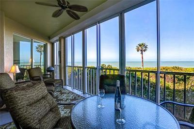 Bonita Springs Condo/Townhouse For Sale: 265 Barefoot Beach Blvd #203