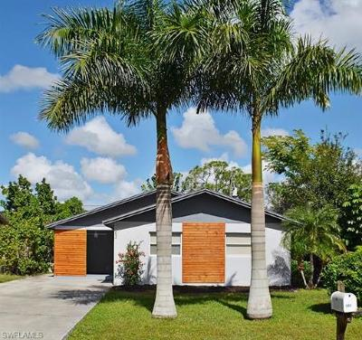 Naples Park Single Family Home For Sale: 683 102nd Ave N