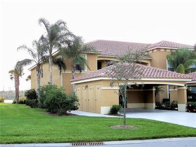 Bonita Springs Condo/Townhouse For Sale: 28400 Altessa Way #101