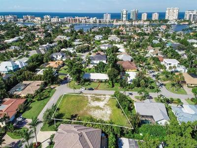 Park Shore, Moorings, Coquina Sands Residential Lots & Land For Sale: 3700 Parkview Way