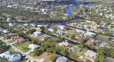 Bonita Springs Residential Lots & Land For Sale: 27106 Belle Rio Dr