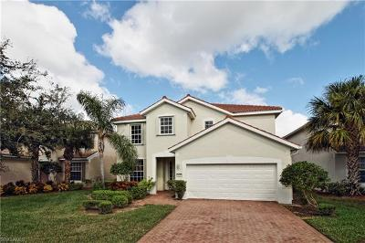 Collier County Single Family Home For Sale: 2025 Fairmont Ln
