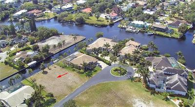 Bonita Springs Residential Lots & Land For Sale: 27201 Driftwood Dr