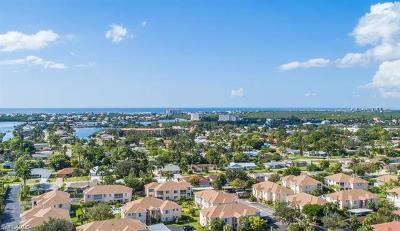 Bonita Springs Condo/Townhouse For Sale: 76 4th St #11-201