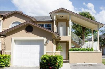 Naples FL Condo/Townhouse For Sale: $197,999