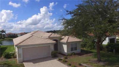 Naples Single Family Home For Sale: 2875 Orange Grove Trl