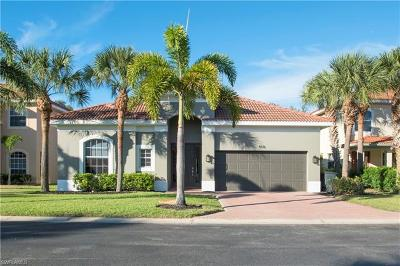 Estero Single Family Home For Sale: 9176 Estero River Cir