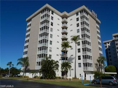 Bonita Beach Rental For Rent: 5700 Bonita Beach Rd #401