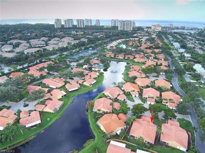Naples Park Condo/Townhouse For Sale: 833 Reef Point Cir