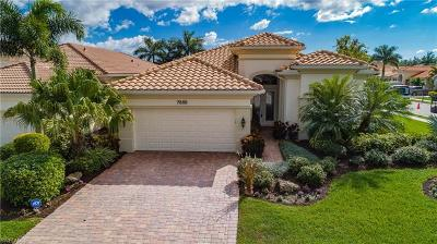 Naples Single Family Home For Sale: 7868 Martino Cir