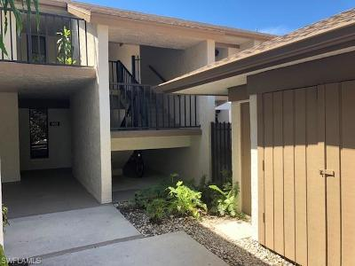 Collier County, Lee County Condo/Townhouse For Sale: 528 Retreat Dr #1-202